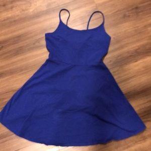 Forver 21 dress. Size medium.